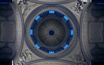 25 octobre :  Dédicace des églises?